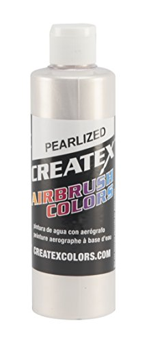 Perle Platin Createx Airbrush Couleurs couleur 240ml 13 5316 Createx