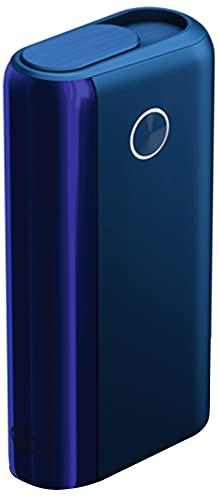 glo™ Dispositivo elettrico scalda-tabacco, di colore blu