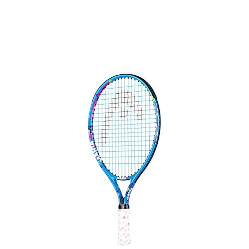HEAD Maria 19 Racchette da Tennis, Unisex Bambino, Multicolore, 2-4 Anni
