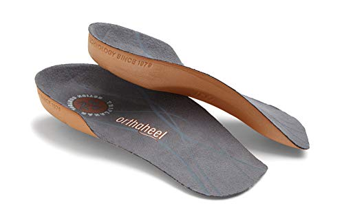 Vionic Unisex 34 Length Orthotic Insole Support Small: Women's 6.5 8 Men's 5.5 7