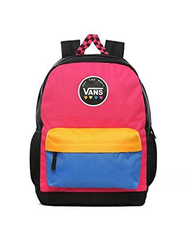Vans Mochila Sporty Realm Plus Backpack Cabaret UNICA