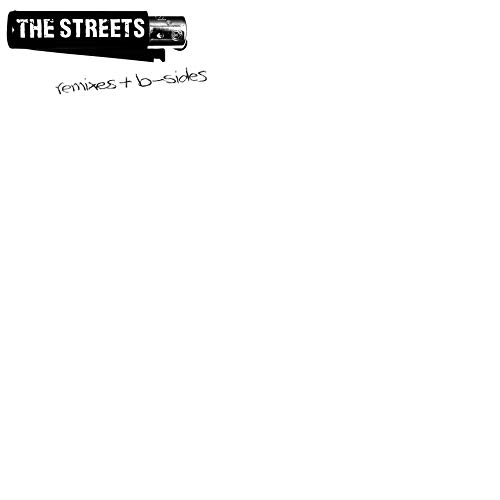 The Streets Remixes & B Sides Too [Vinyl LP]