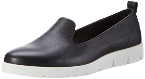 Ecco Damen BELLA Slipper, Schwarz (1001BLACK), 38 EU