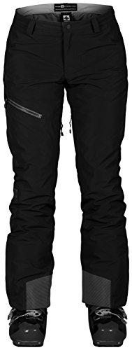 Sweet Protection Damen Ski Diamond Pants Bekleidung, True Black, XS