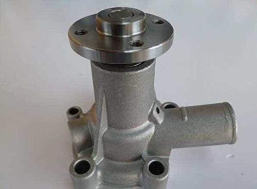 Wasserpumpe Yanmar F serie | YM serie | 3T72 motor