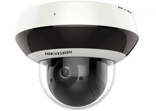 bester der welt Hikvision DS-2DE2A404IW-DE3 / W (2,8-12 mm) (C) 4-Megapixel-PTZ-IPCC-TV-Kamera 2021