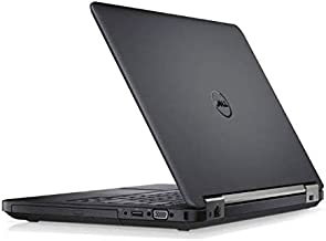 Dell Latitude E5440 14in HD Laptop Intel Core i5-4310U 2.0GHz, 8GB RAM, 320gb HDD, DVD RW, HDMI, Windows 7 Pro (Renewed)