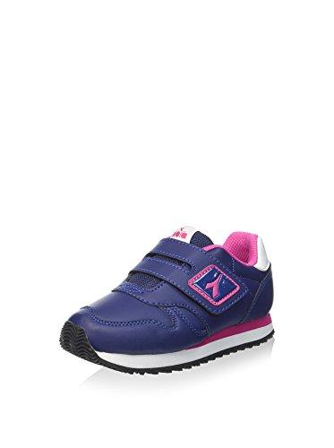 Diadora Sneaker K-Run L Jr Blu EU 28 (10 UK)