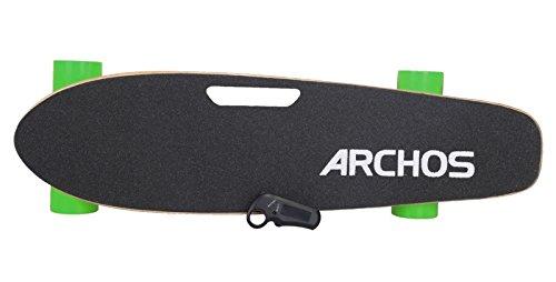 Archos SK8 E-Skateboard, Schwarz, One Size*