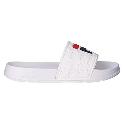 FILA Boardwalk Slipper White 2.0 1010959.1FG
