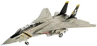 Revell-F-14A Tomcat Kit de Modelo,, 13,4cm (04021)