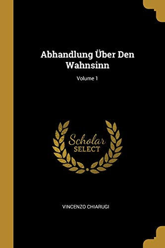 GER-ABHANDLUNG UBER DEN WAHNSI