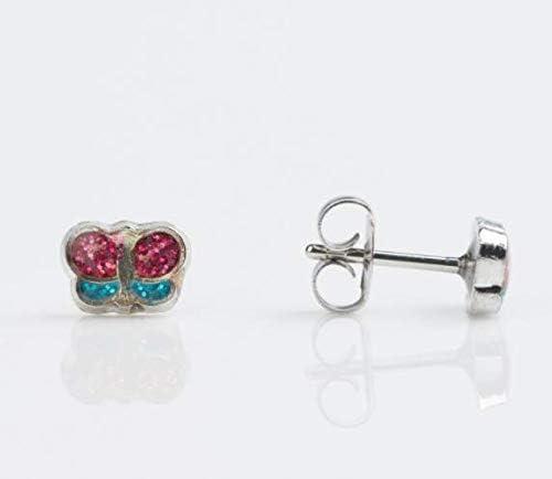 Japan's largest assortment STUDEX Tiny Tips Stud Earrings Setting fo Hypoallergenic unisex Tiffany