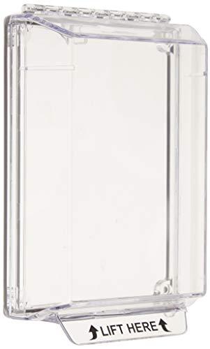 Safety Technology International, Inc. STI-14000NC Tapón universal de perfil bajo con montaje...