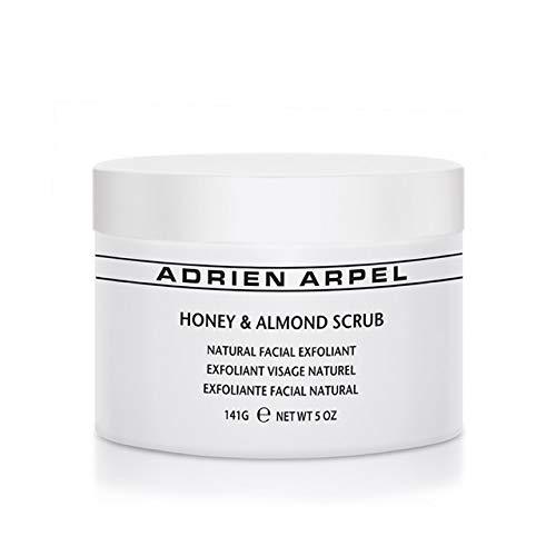 Adrien Arpel Honey and Almond Scrub