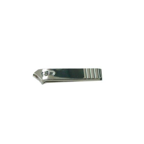 Babiface - Classique Nail Cutter - Texturé Poignée - Spécialiste Courbe Pour Side Nails Petite Taille