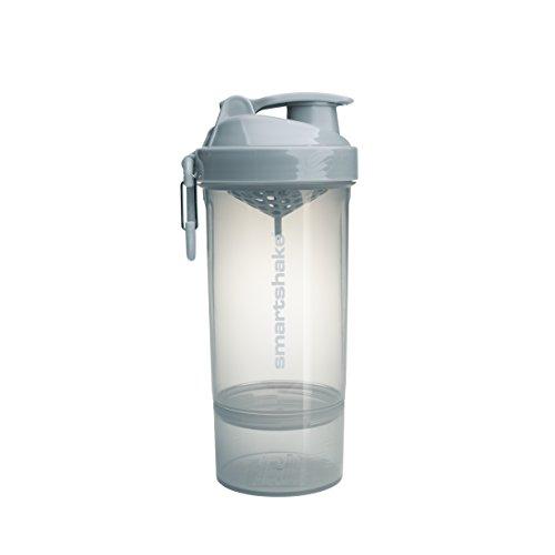 Smartshake One Appareil d'Aide à la Perte de Poids Mist Grey 800 ml