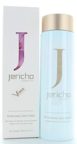 Jericho Cosmetics - Refreshing Skin Toner (180ml)