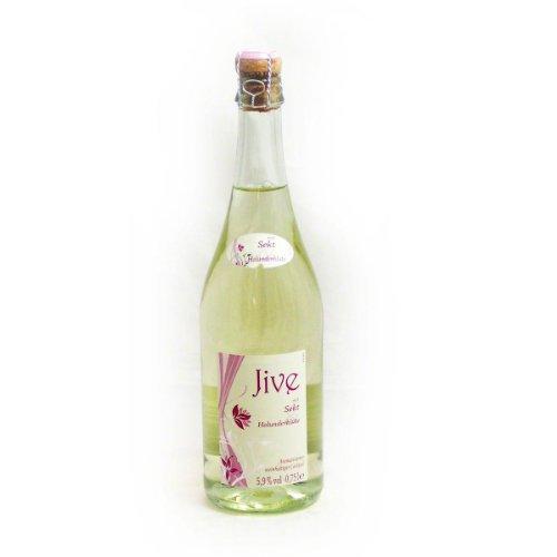 Jive Sekt Holunderblüte - 750 ml