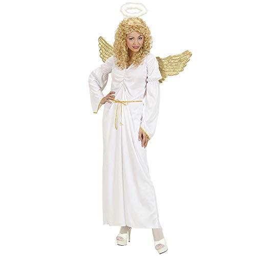 Widmann - Erwachsenenkostüm Engel