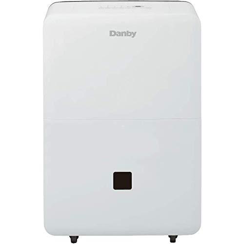 'Danby' DDR045BDWDB 45-Pint Dehumidifier