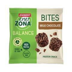 3 Enerzona Minirock 40-30-30 gusto Cioccolato al Latte box da 5 minipack