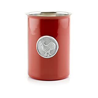 Old Dutch Rooster Tool Caddy, Red (B012BFCG1C)   Amazon price tracker / tracking, Amazon price history charts, Amazon price watches, Amazon price drop alerts