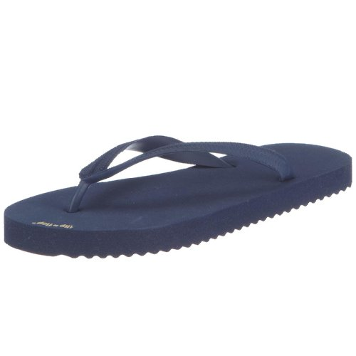 flip*flop Damen Originals Zehentrenner, deep Night, 38 EU
