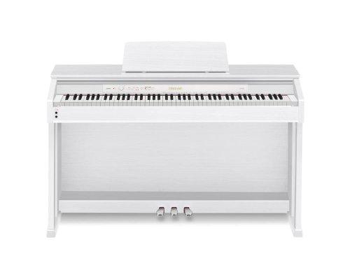 Casio AP-450 WE Celviano Digitalpiano Weiss
