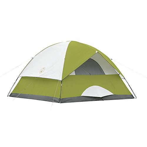 Coleman Sundome 6 Tent