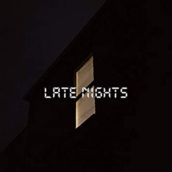 LATE NIGHTS (Remastered)