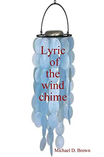 Lyric of the wind chime