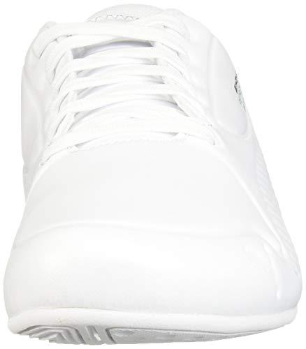 PUMA Zapatillas Mercedes Amg Petronas Drift Cat 7 Ultra para hombre, blanco (Blanco), 48.5 EU