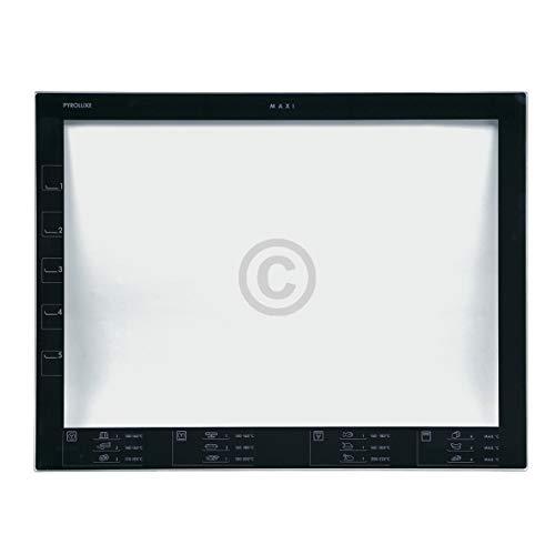 Electrolux - Cristal interior horno AEG BP3013021
