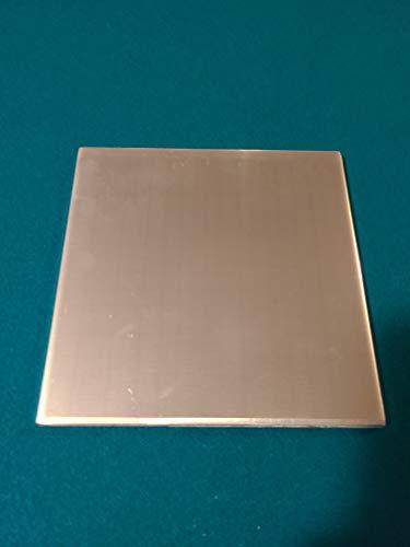 "3/32 Aluminum Sheet Metal Plate .090 x 12"" x 36"""