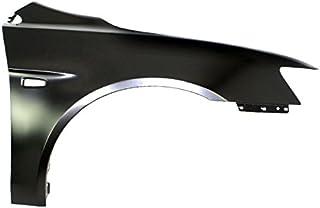 CPP MI1249123 Right Fender Inner Panel for 08-15 Mitsubishi Lancer