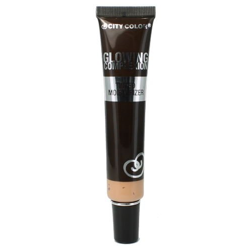 CITY COLOR Glowing Complexion Tinted Moisturizer - Beige