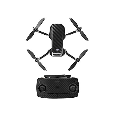 YXYX Drone Accessori PVC Adesivo Per D & JI Per Mavic Mini Accessori Drone Decalcomanie Controller Skin Adesivi Set Parti UAV (Colore: G)