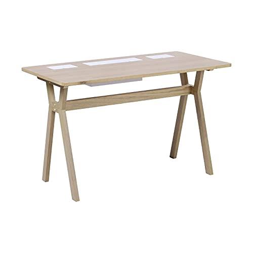 OFFRE - Bureau scandinave Bois 120 cm + accessoires offerts - Mobox