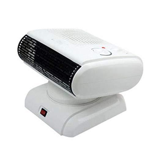 WBF Ventilador De Aire Acondicionado Portátil Refrigerante Y Calefacción Ventilador De Doble Propósito con Tres ángulos Ajustables Dos Opciones De Carga USB Están Disponibles A