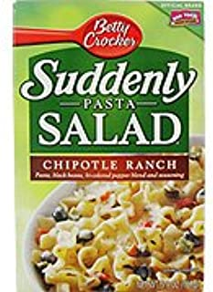 Betty Crocker Suddenly Pasta Salad - Chipotle Ranch (1 Box)