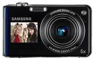 Samsung PL PL150 compacte camera 12,4 MP 1/2,33 inch CCD 4000 x 3000 pixels violet - digitale camera's (12,4 MP, 4000 x 30...