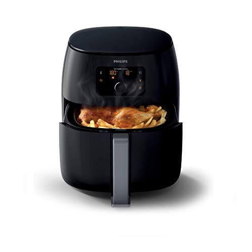 Philips Airfryer XL with Rapid Air technology HD9240/90