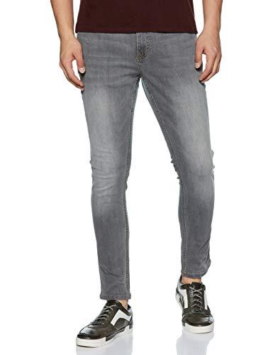 Amazon Brand – Inkast Denim Co. Men's Stretch Skinny Stretchable Jeans