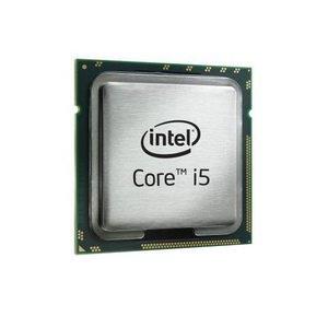 Intel Procesador Core i5-760 2.8 GHz 8 MB caché 4 núcleos Socket LGA1156