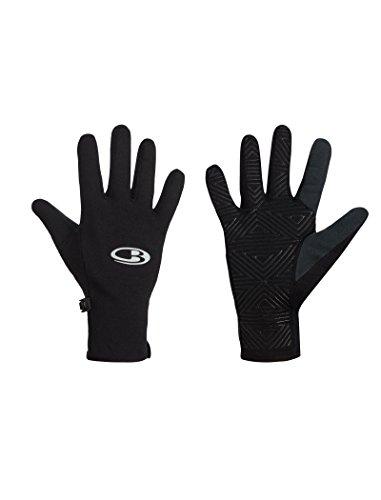 Icebreaker Handschuhe Quantum Gloves, Black, M