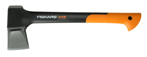 Fiskars Spaltaxt X11 Länge: 44 cm