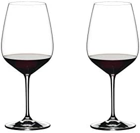 2-Pack Riedel Extreme Cabernet Glass