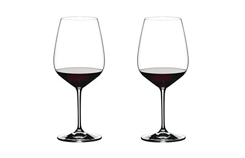 Riedel Extreme Cabernet Glass, Set of 2, Cl