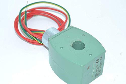 ASCO MP-C-080 238610-032-D Coil 120V-AC 1/4 in NPT...